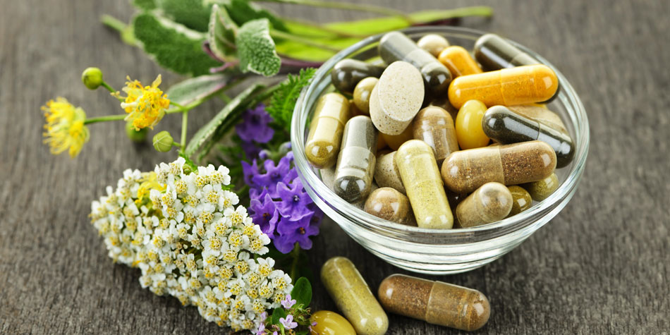 herbs and supplements